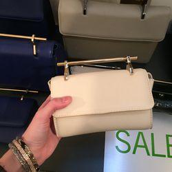 M2Malletier Mini purse, $797 (from $1,595)