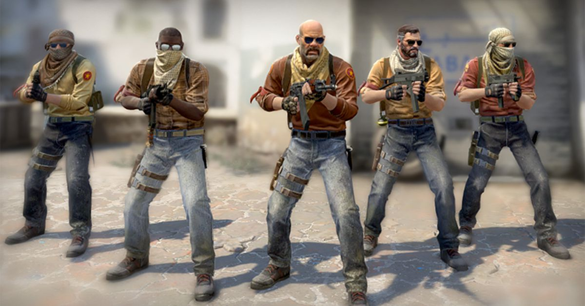 You can peek inside CS:GO loot boxes before you open them now in France