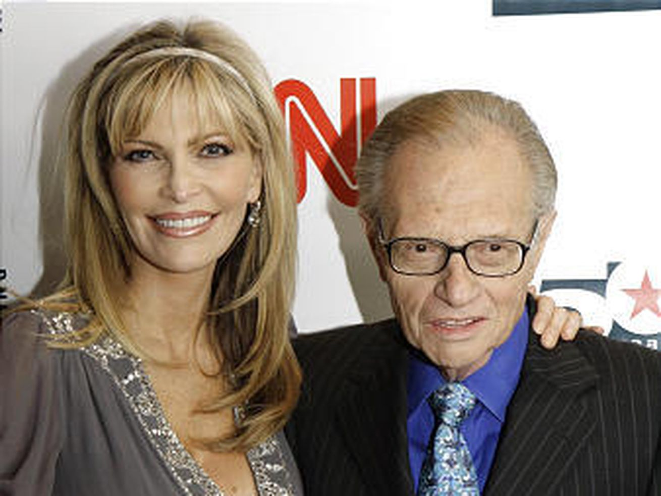 Larry King seeks divorce from Utah native Shawn Southwick King. Here's a look back at her Utah life
