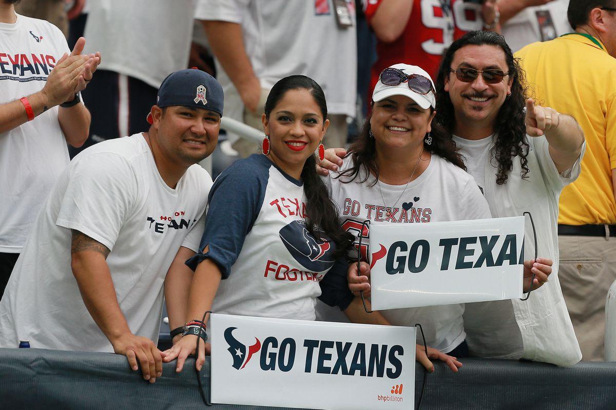 Chicago Bears v Houston Texans