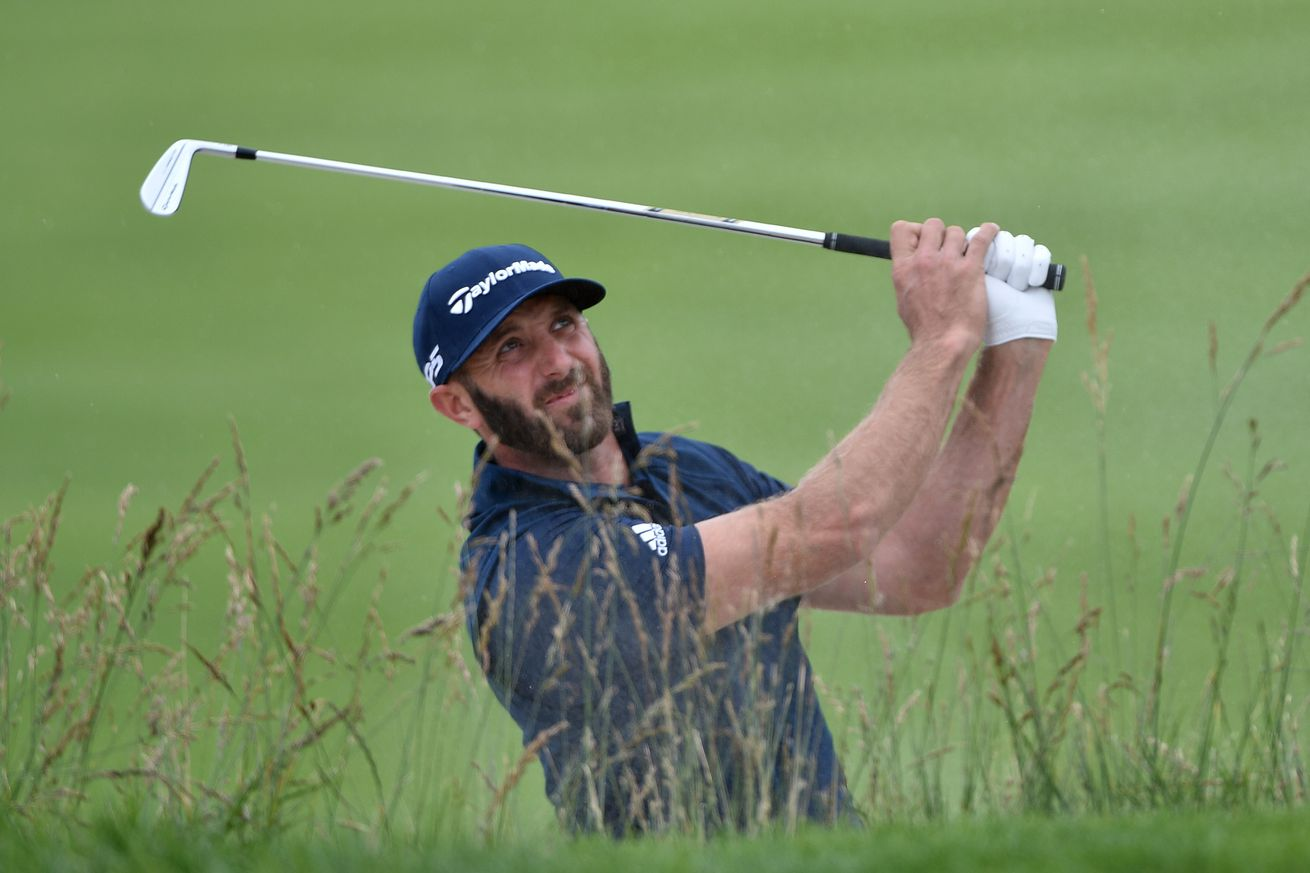 usa today 12909203.0 - Dustin Johnson favored on Rocket Mortgage Classic 2019 odds