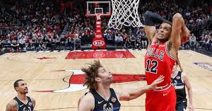 Young Bulls players have a lot to prove, and hopes of a playoff push