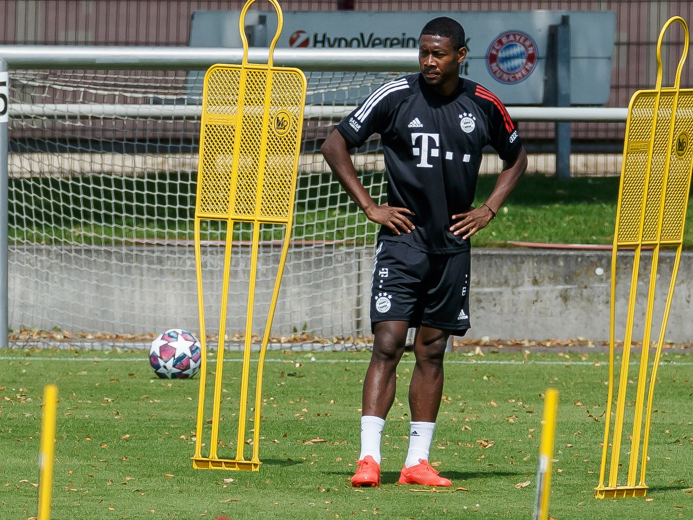 Barcelona's pursuit of David Alaba takes a hit - Barca Blaugranes