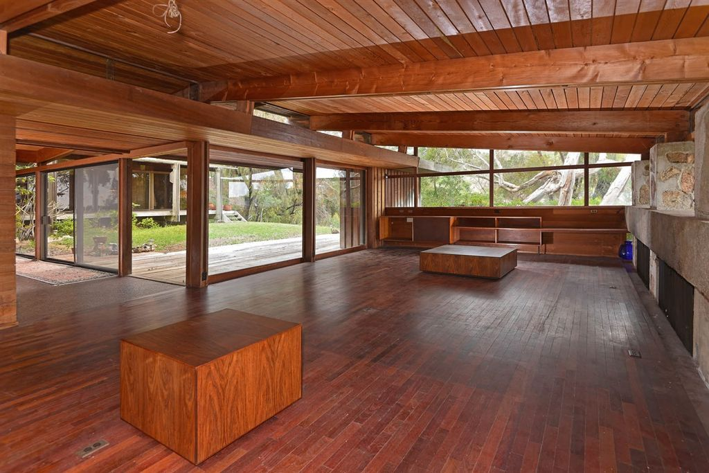 3 groovy San Diego midcentury homes to snag - Curbed
