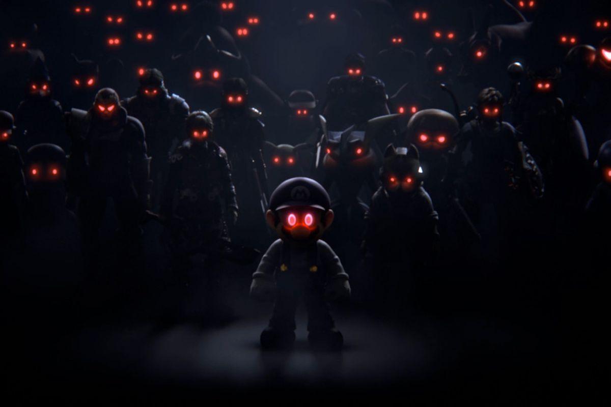 Super Smash Bros Ultimate World Of Light Beginners Guide