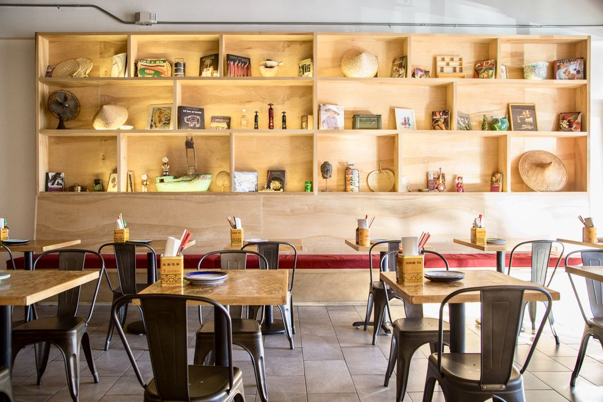 The 19 Best Palm Springs Restaurants Eater La