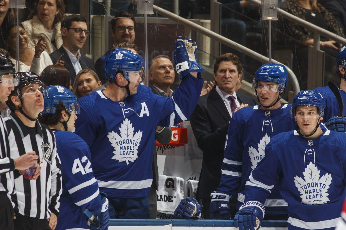 Toronto Maple Leafs Top 25 Under 25: Week 5 recap and final community vote reveal