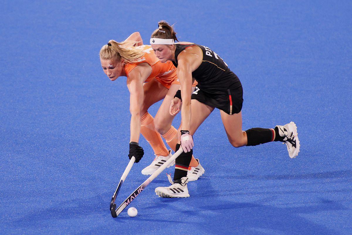 Germany v Netherlands - Hockey - Olympics: Day 8