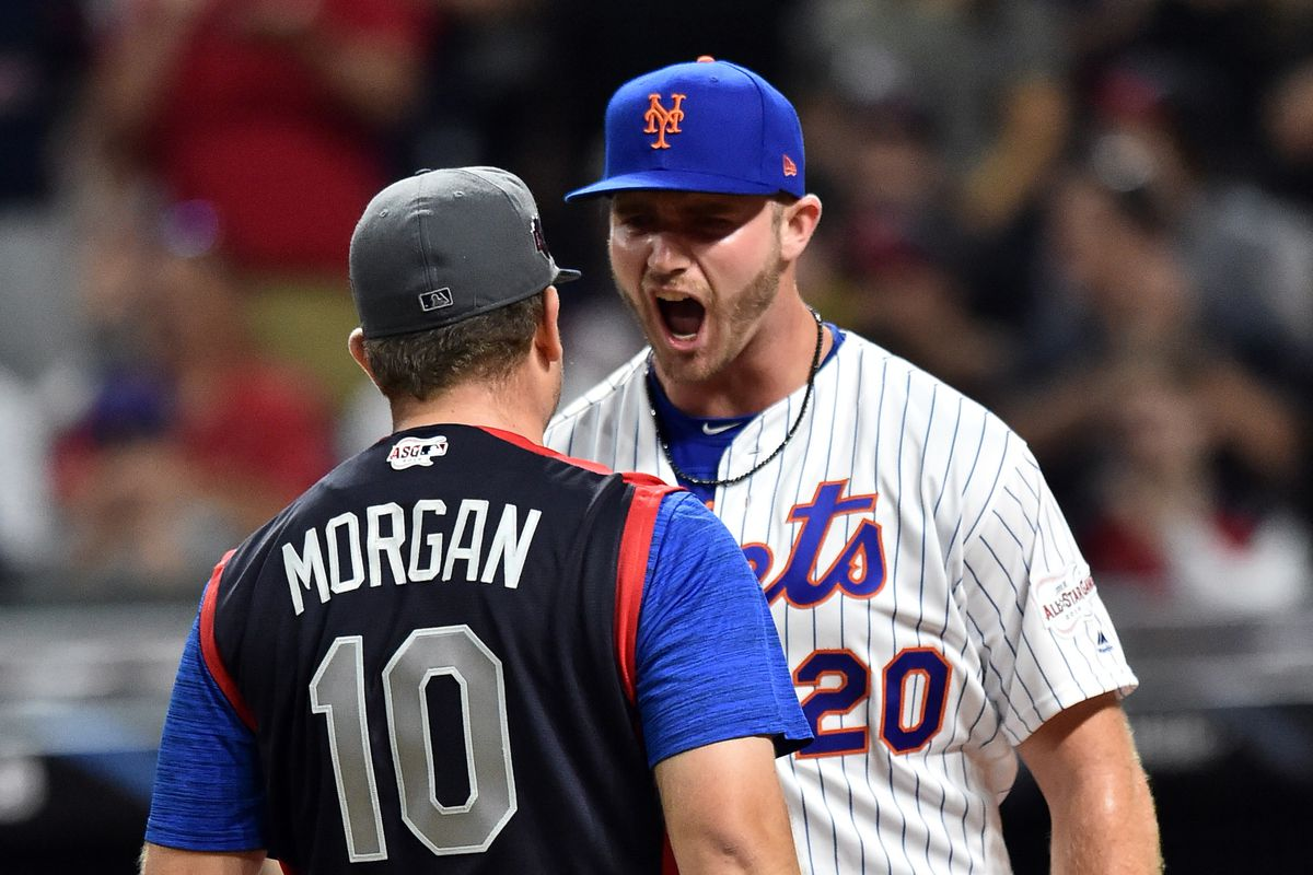 Mets News: Pete Alonso wins 2019 Home Run Derby