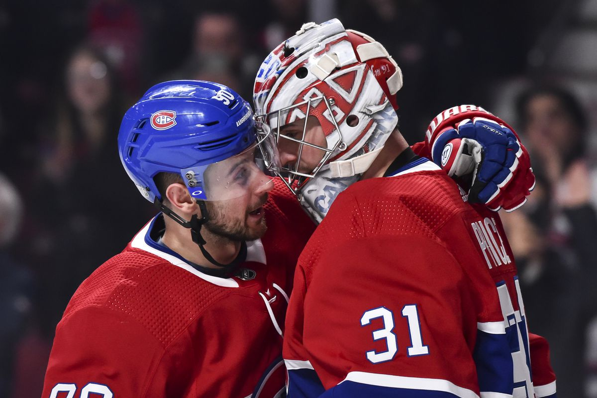 Habs Headlines: What the Canadiens need to become a playoff team