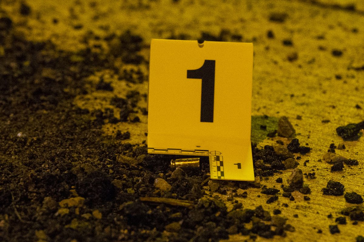 A 29-year-old woman was fatally shot April 10, 2021 in Lawndale.