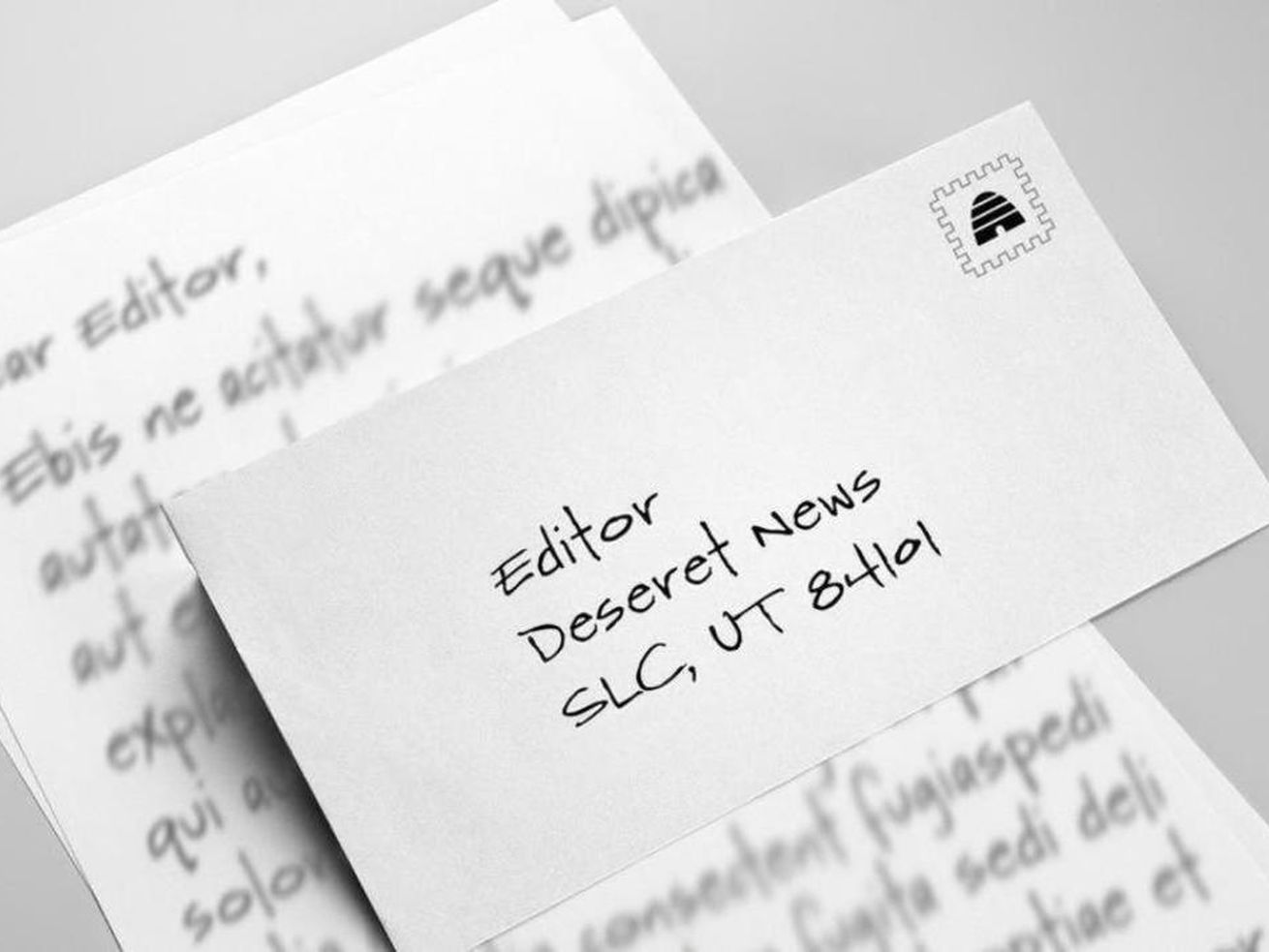 Letter: An uplifting read