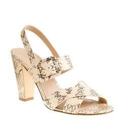 """<a href=""""http://www.jcrew.com/AST/Navigation/Sale/AllProducts/PRDOVR~64049/99102587363/ENE~1+2+3+22+4294967294+20~~~20+17+4294966925~90~~~~~~~/64049.jsp"""">Sydney snakeskin sandals</a>, $139.99 (was $398.00))"""