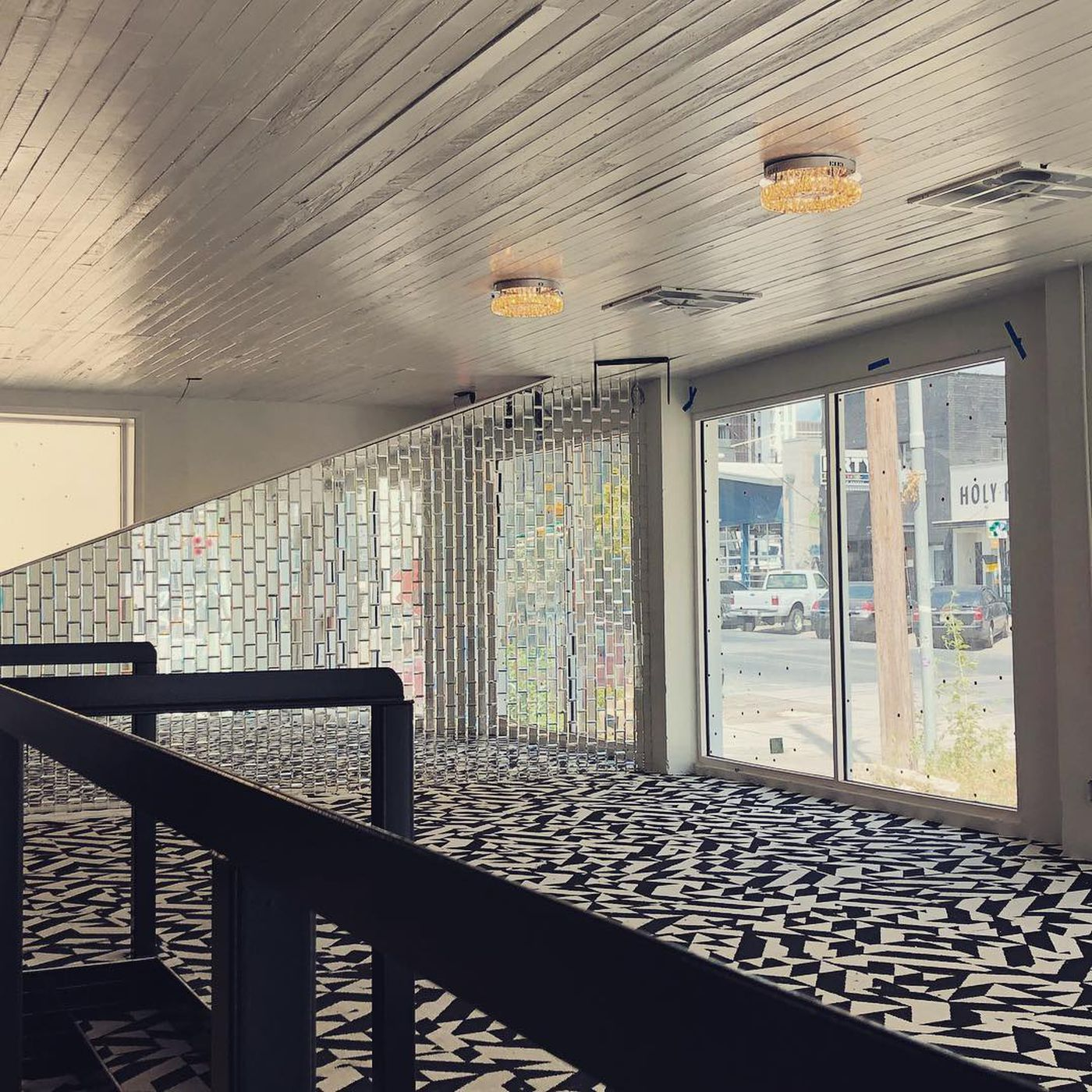 Stereotype A 90s Themed Bar Opens In West Sixth Eater Austin
