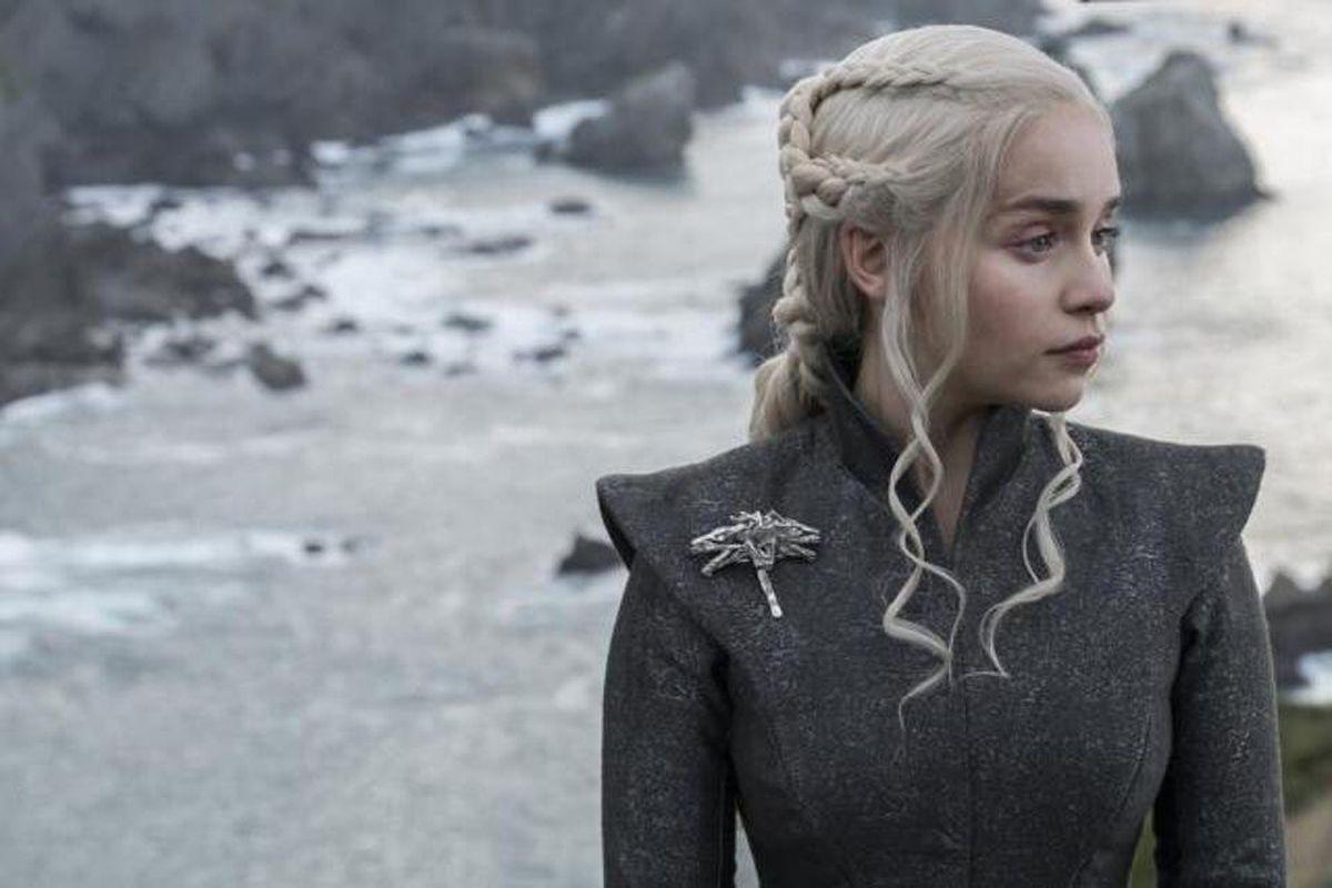 Game Of Thrones Letter Season