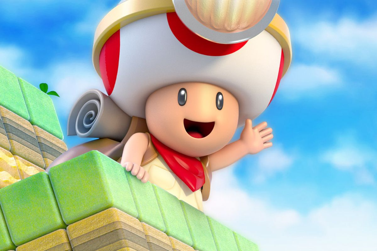 Who Is Toad A Celebration Of Mario Kart S Toad For No Real Reason Polygon