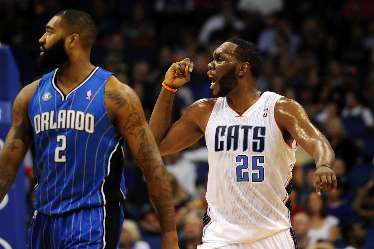 Bobcats Campaign To Have Al Jefferson Make All Nba Team At The Hive