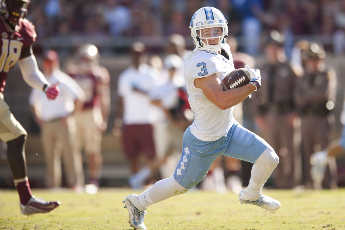 b8948128ca8 Cowboys draft pick Ryan Switzer is the rare  Wes Welker type  who actually  plays like him