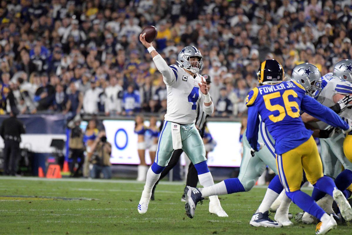 Cowboys news  More draft picks announced for Cowboys 2019 NFL draft ... e37e2ee66