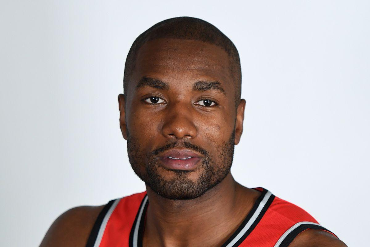 NBA: Toronto Raptors-Media Day