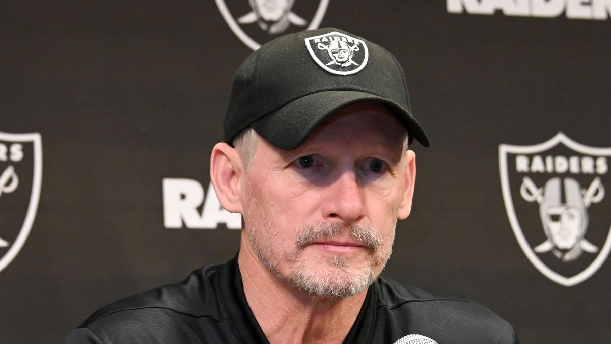 NFL: Oakland Raiders Press Conference