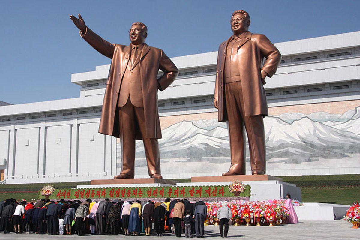 north korea (wikimedia)