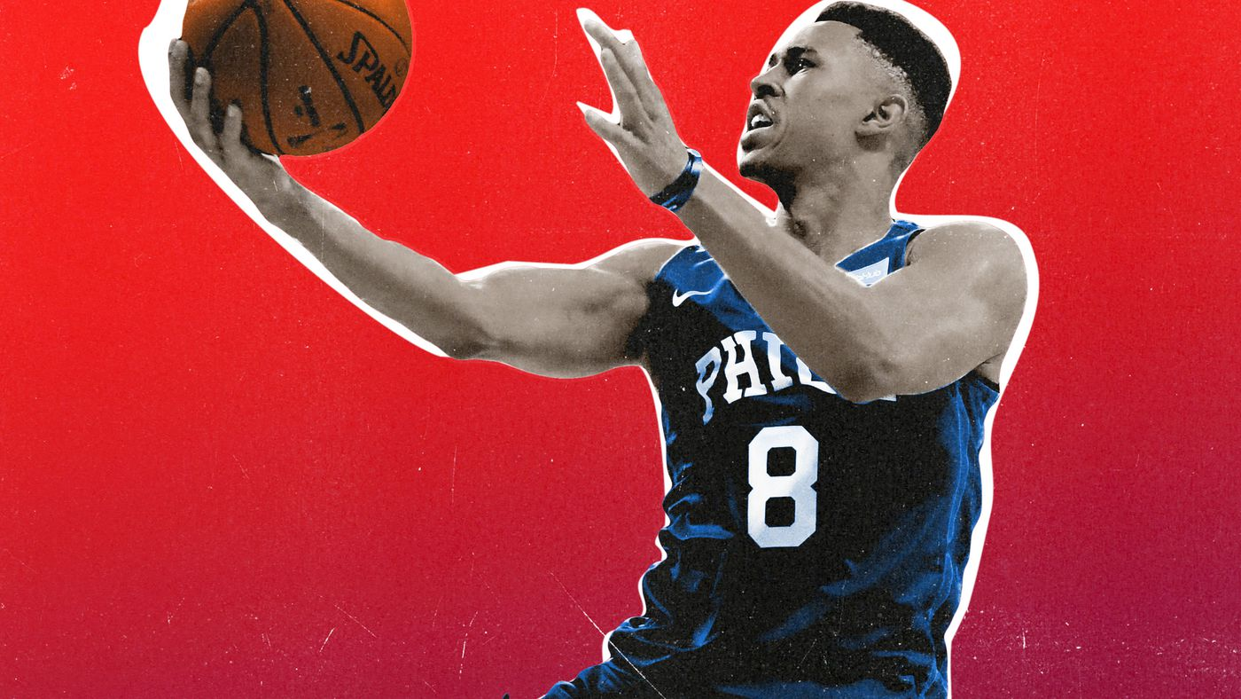 Fly, Zhaire, Fly: Philly's Dunk Machine Is Ready for His Rookie Redo