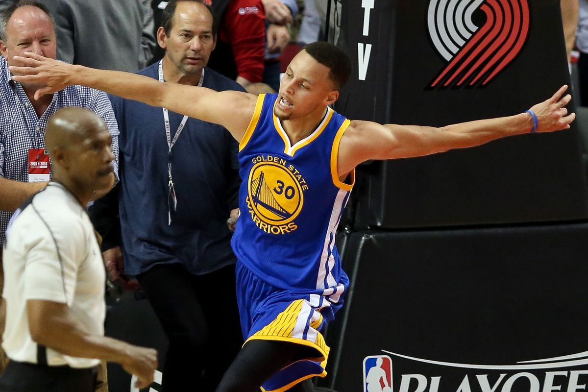 e03b1fe5d1b NBA MVP Stephen Curry owes us all another apology - Golden State Of Mind