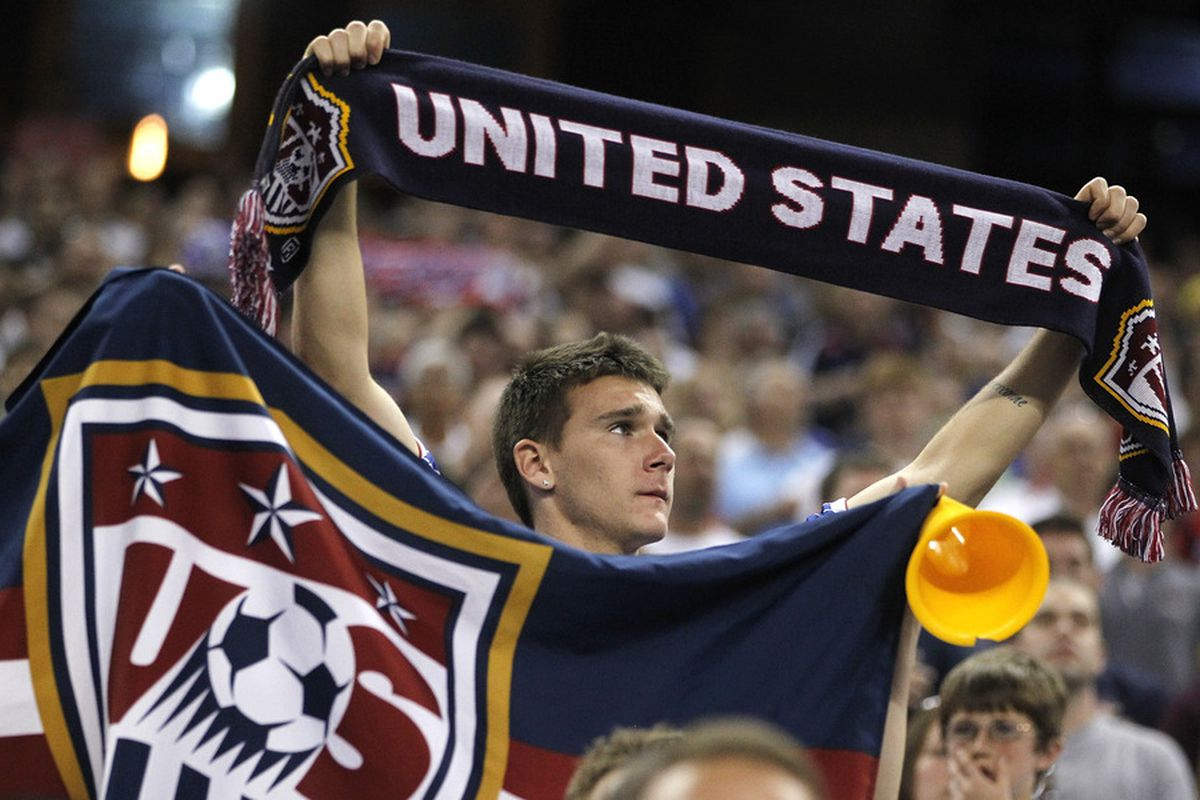 Let's tie higher educaton to helping soccer develop youth players in the United States