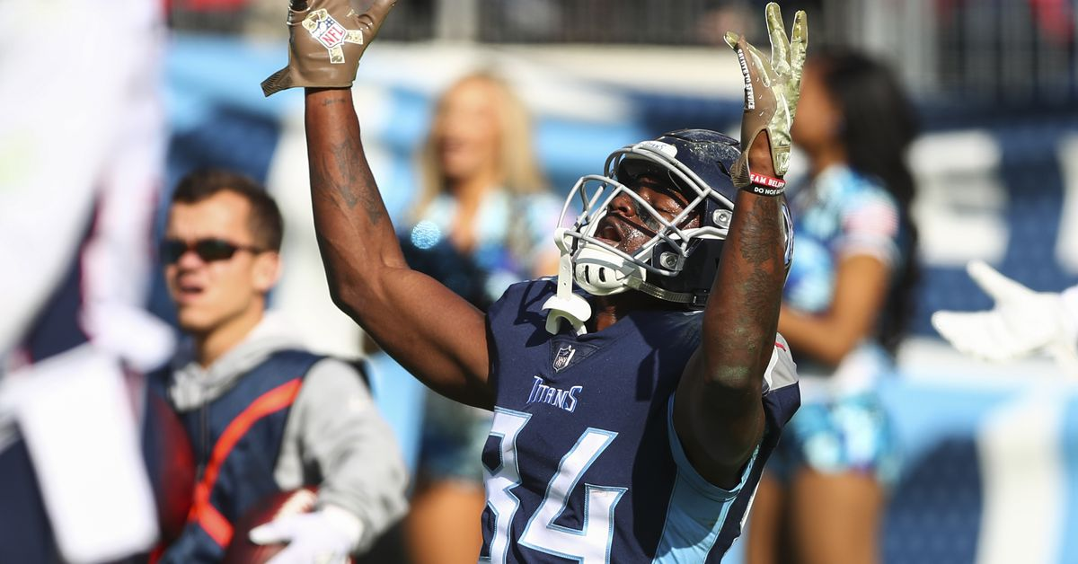 MCM Radio: Titans Patriots practices and players who just need confidence