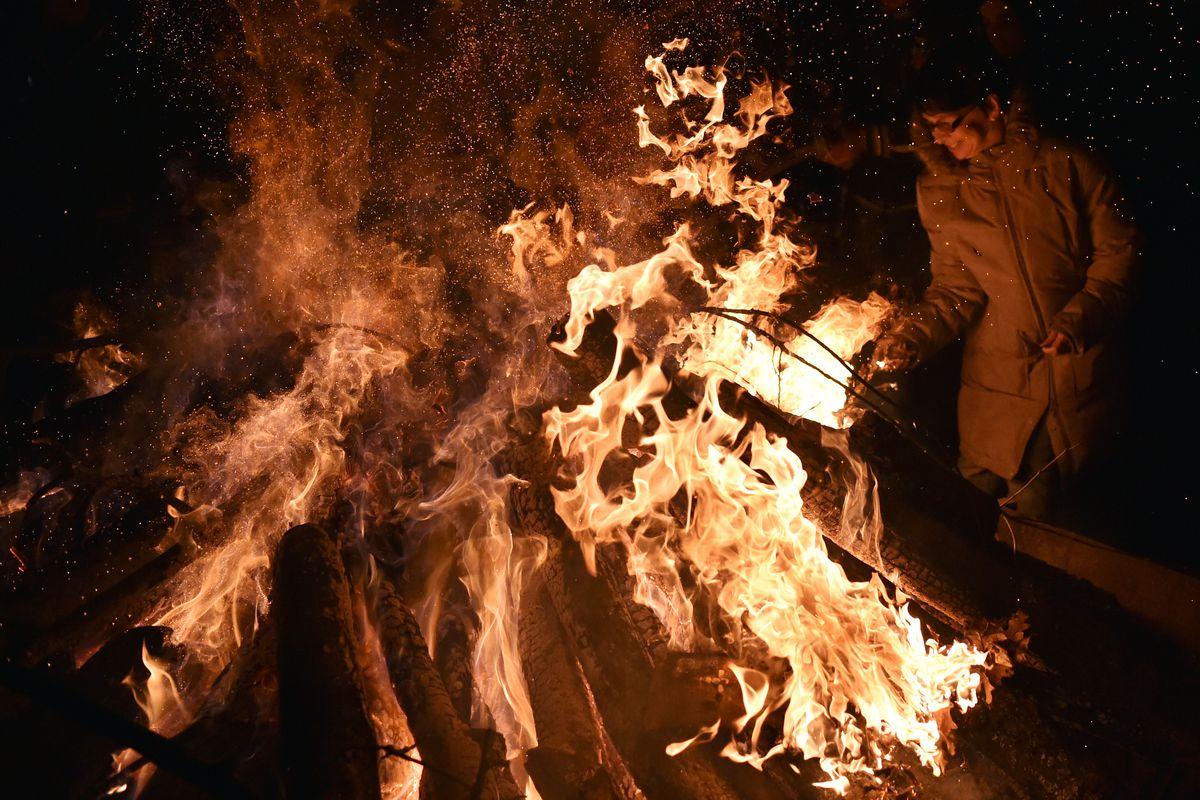 SERBIA-RELIGION-ORTHODOX-CHRISTMAS-FEATURE