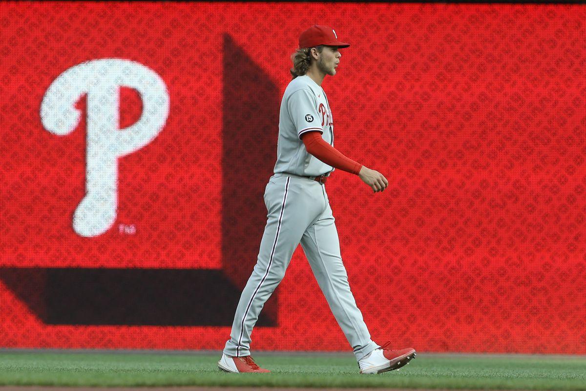 MLB: Philadelphia Phillies at Pittsburgh Pirates