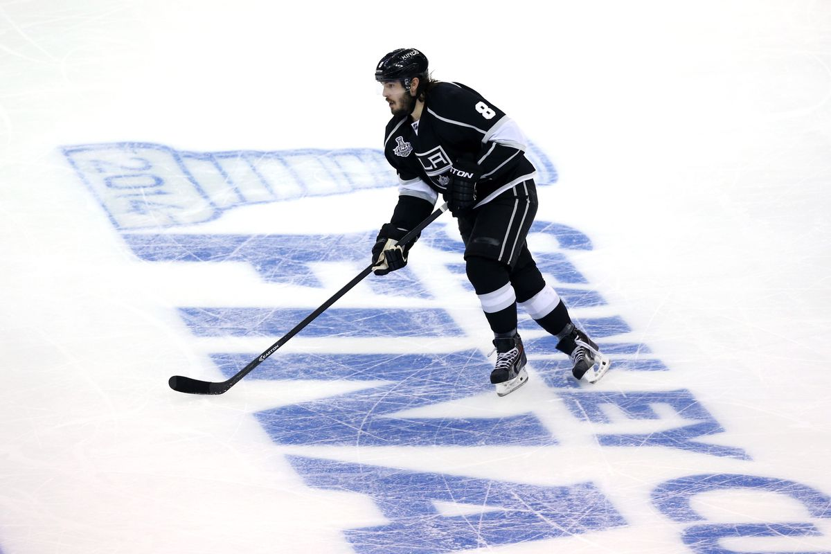 This guy is really good at hockey, and he's only 24.