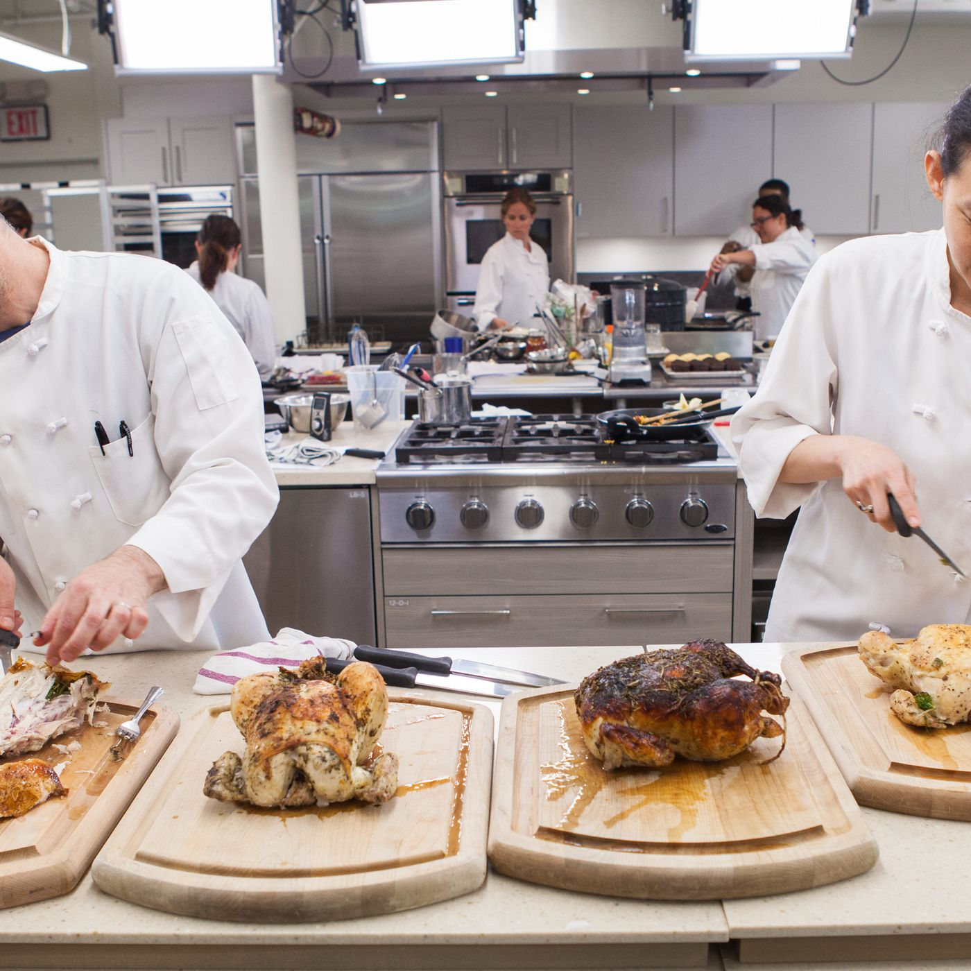 America S Test Kitchen Is Taking Its Rigorous Recipe System