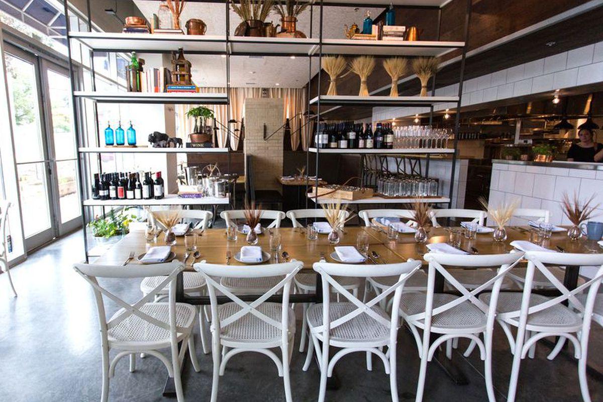 Austin Monthly Picks Out Austin S Best New Restaurants Of