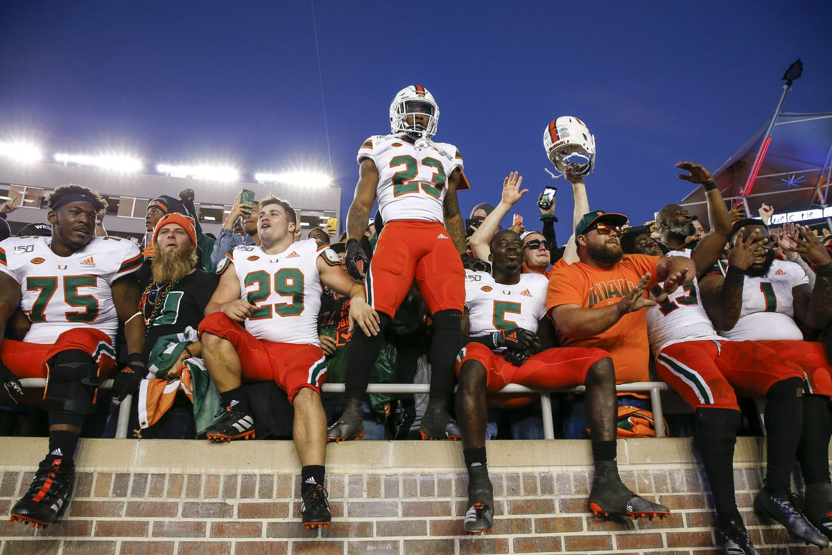Recent Hires And Roster Additions Has Positivity Surrounding Miami Program