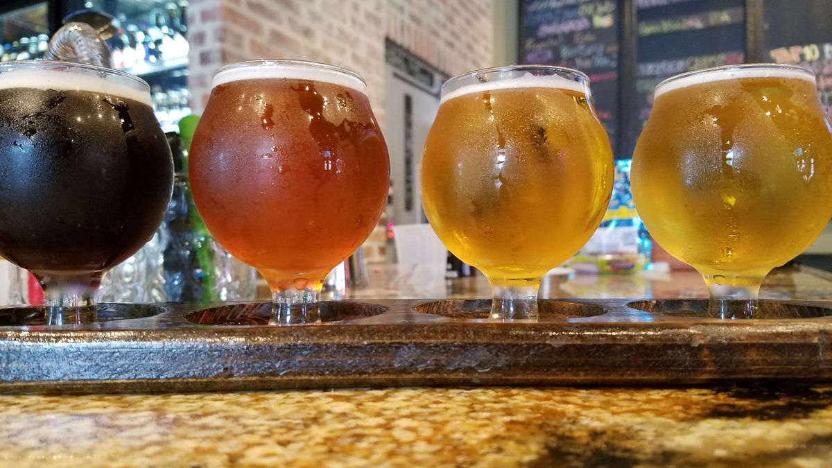 This Is New Orleans' Ultimate Hot Weather Beer - Eater New