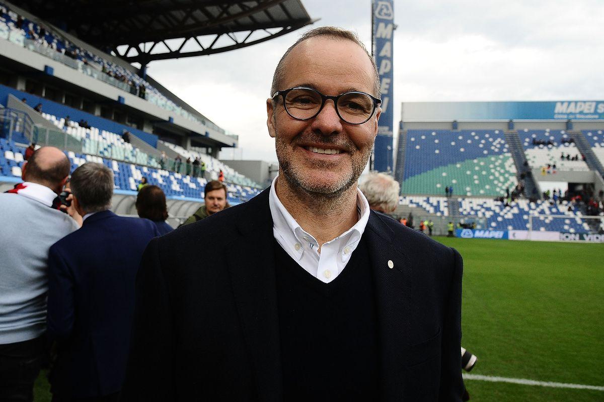 US Sassuolo v Bologna FC - Serie A