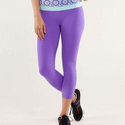 "<a href=""http://shop.lululemon.com/products/clothes-accessories/women-crops/Run-Inpire-Crop-II-55554?cc=10787&skuId=3494458&catId=women-crops"">Inspire Crop II</a> at LuluLemon, $86"