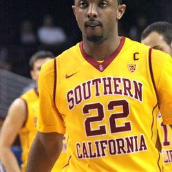Byron Wesley led USC.
