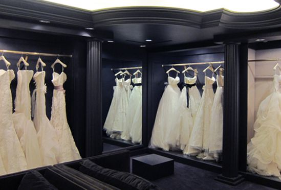 New York City S 41 Best Bridal Boutiques For Every Budget Racked Ny