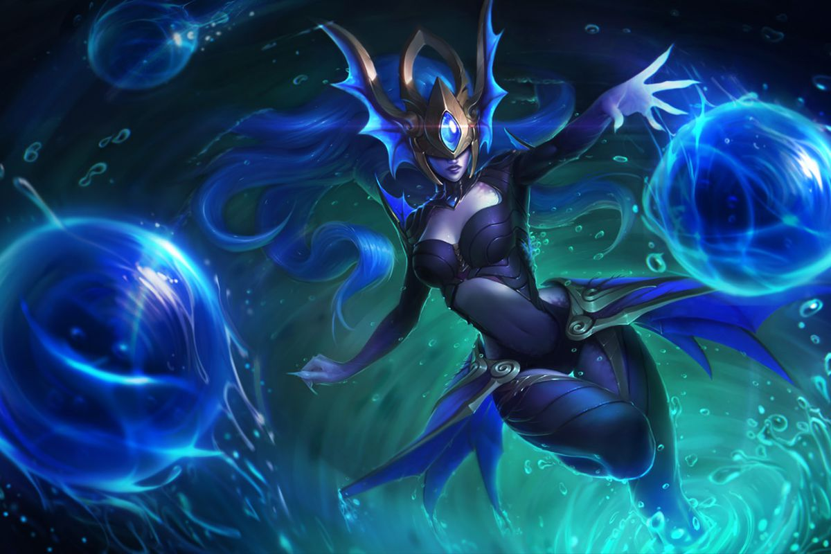 Patch 89s Mage And Mana Changes Explained The Rift Herald