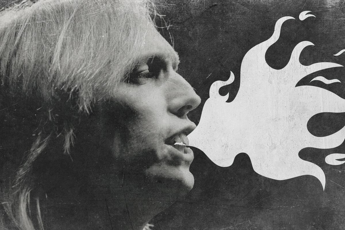 How Tom Petty Wrote Songs For Everyone The Ringer