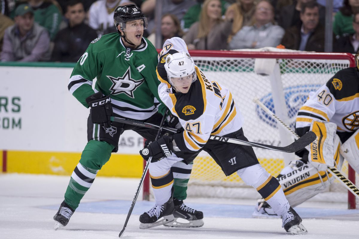 Shawn Horcoff has enjoyed a productive season for the Stars