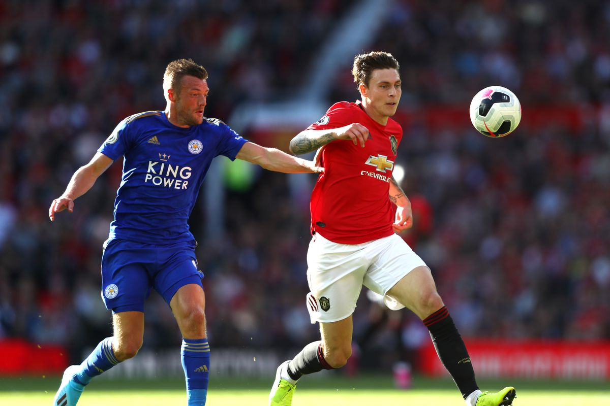 Starting XI: Leicester City vs. Manchester United - The Busby Babe