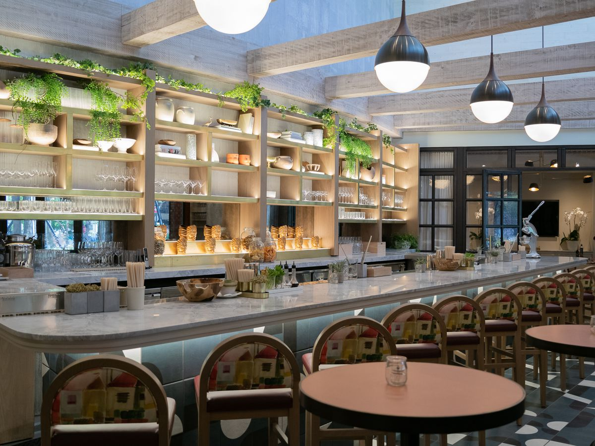 The 12 Best New Restaurants In Miami Eater Miami