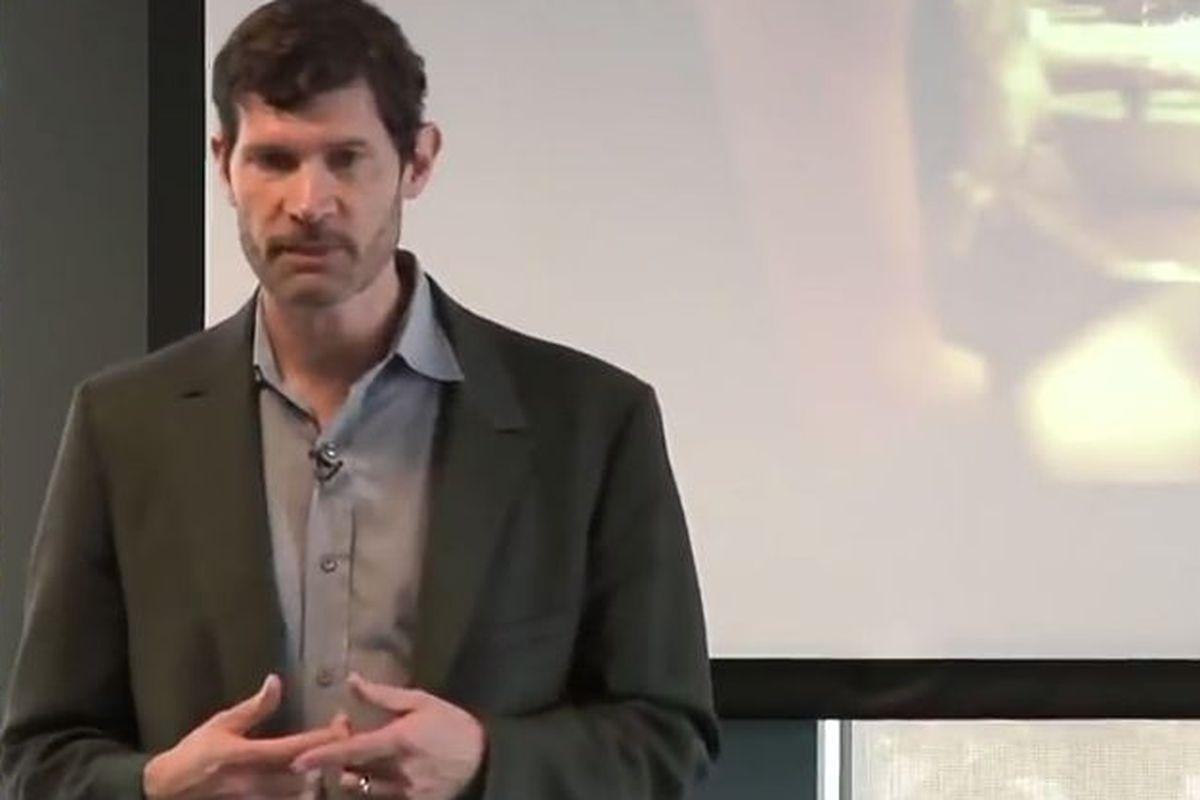 Watch Daniel Patterson's Google Talk About Coi's Signature Dishes
