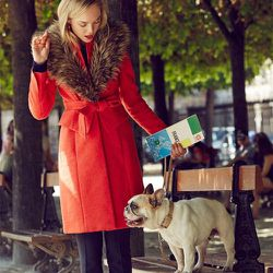 """<b>Plenty by Tracy Reese</b> Montaigne Coat in Orange, <a href=""""http://www.anthropologie.com/anthro/product/clothes-jackets-jacket/29151784.jsp?cm_sp=Fluid-_-29151784-_-Regular_1"""">$288</a>"""