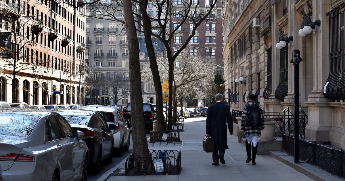 In Morningside Heights, a community wants to plan its own future.