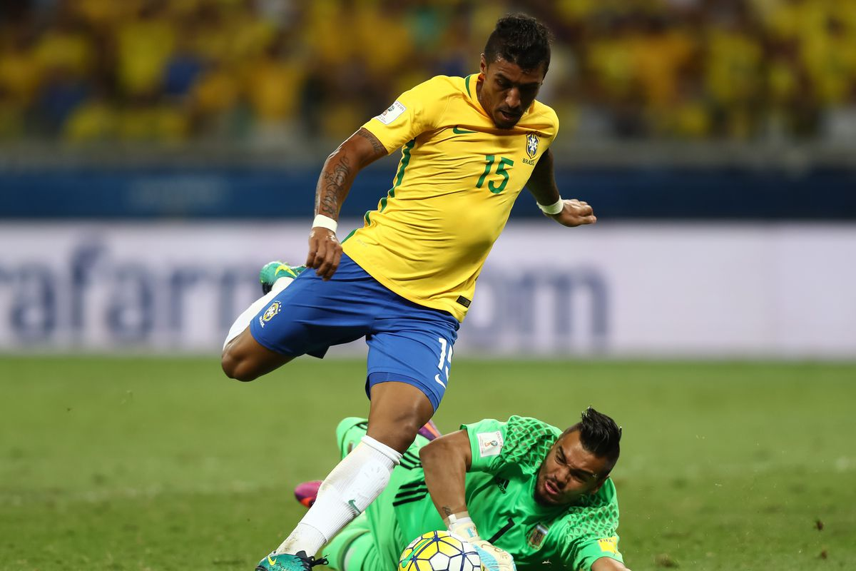 "Barcelona Agree Personal Terms with Paulinho Make ""Final fer"